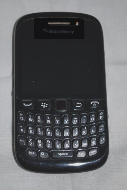 Blackberry Mobile phone 9220