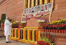 Prime_Minister_Narendra_Modi_homage_to_the_martyrs_2001_Parliament_attack