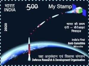 Anti-Satellite-Missile
